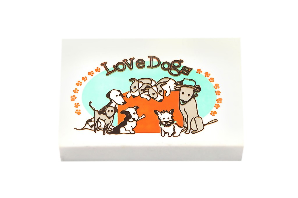 Borracha Love Dogs